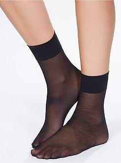 Sokken, panty's - Voile sokken Dream van 'Sanpellegrino' 20D