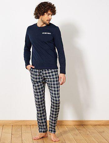 Warme pyjama - Kiabi