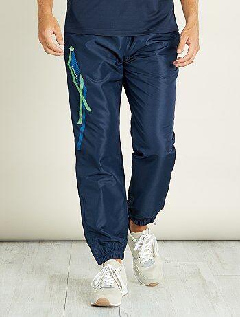 Woven broek van 'Umbro' - Kiabi