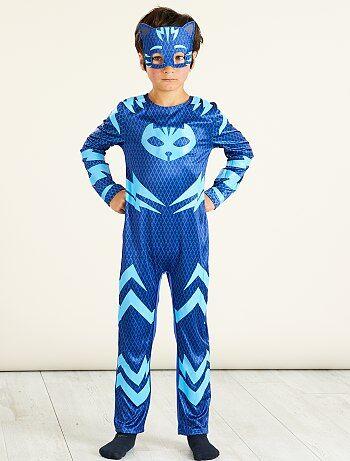 Kinderen - 'Yoyo'-verkleedkostuum van de 'Pyjamahelden' - Kiabi