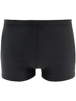 Badmode - Zwarte zwemshort