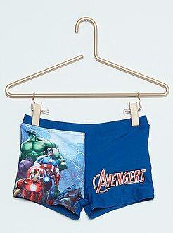 Zwemkleding - Zwemshort van 'Avengers'