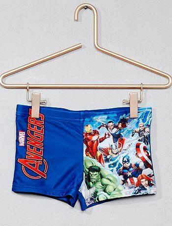 Zwemshort van 'Avengers' - Kiabi
