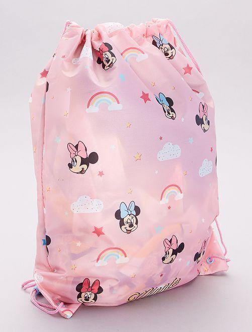 Zwemzak 'Minnie Mouse' 'Disney'                             roze